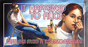 It Happened to Alice